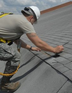 Reliable Roofing - Roof Maintenance
