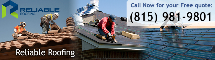 Roof Maintenance and Repair Services in Crystal Lake, IL