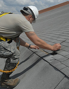 Roof Maintenance in Lake Zurich, IL