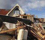 Storm Damage Restoration in Los Lunas NM