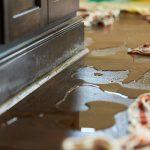 Water Damage Restoration - San Fernando, CA
