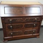 Wooden-Cabinet-After-being-Restored-Furniture-Medic-in-Geneva and St. Charles, IL