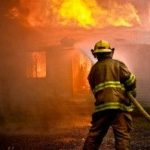 Fire and Smoke Damage Cleanup – San Juan, TX