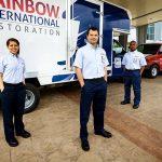 Tarping Services – San Juan, TX