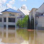 Water Damage Restoration – San Juan, TX