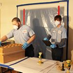 Pack-out and Content Cleaning Services in Oak Lawn, IL