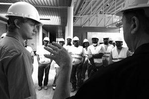 Construction Services – Pflugerville, TX