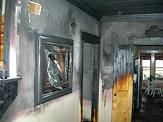 Fire Damage Restoration – Orland Park, IL