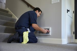 Mold Removal and remediation in Round Rock, TX 78664