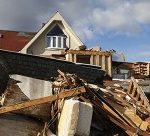 Storm damage restoration in Albuquerque, NM by ServiceMaster of Albuquerque and West Mesa