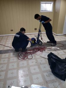 Biohazard and Trauma Scene Cleaning in Orland Park IL