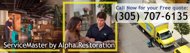 Disaster Restoration and Cleaning in Coral Gables, FL
