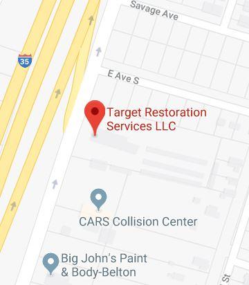Target Restoration Belton, TX