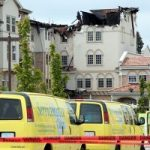 Fire Damage Restoration and smoke cleanup services in Yuba City, CA by ServiceMaster Cleaning & Restoration