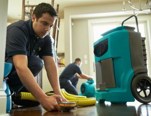 Water Damage Restoration and cleanup In Yuba City CA